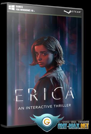 Erica (2021/RUS/ENG/Лицензия)