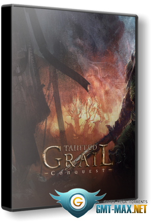 Tainted Grail: Conquest (2021/ENG/Лицензия)