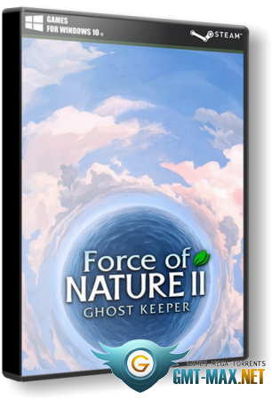 Force of Nature 2: Ghost Keeper (2021/RUS/ENG/Пиратка)