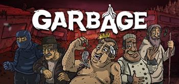 Garbage (2021/RUS/ENG/RePack)