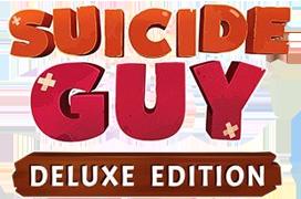 Suicide Guy Deluxe Edition (2021/RUS/ENG/Лицензия)
