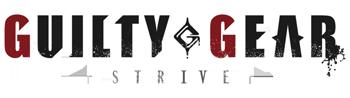 GUILTY GEAR -STRIVE- (2021/ENG/Лицензия)