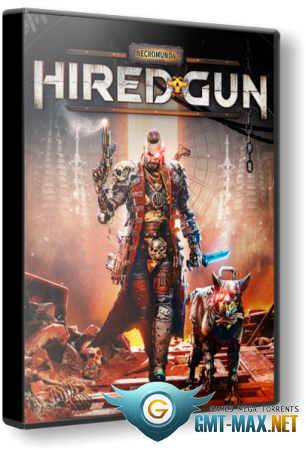Necromunda: Hired Gun v.1.60429 + DLC (2021/RUS/ENG/GOG)