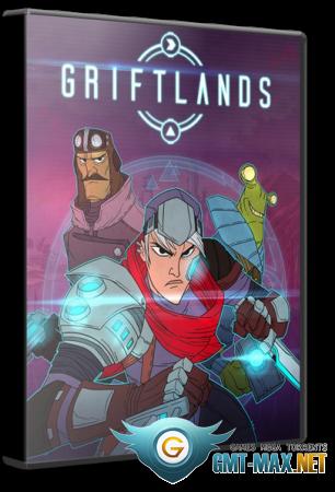 Griftlands (2021/RUS/ENG/Лицензия)