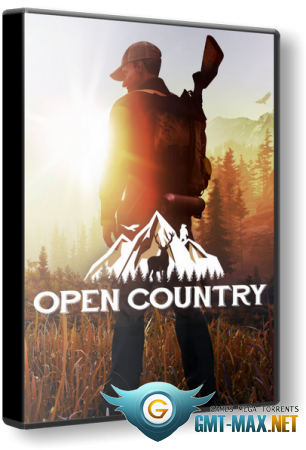 Open Country (2021/RUS/ENG/Лицензия)