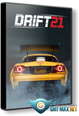 DRIFT21 (2021/RUS/ENG/RePack)