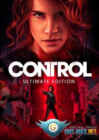 Control Русификатор (2020/Любительский/Звук)