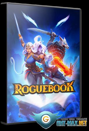 Roguebook (2021/RUS/ENG/Лицензия)