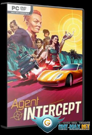 Agent Intercept (2021/RUS/ENG/Лицензия)