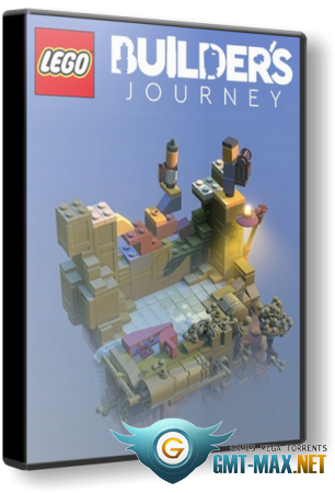 LEGO Builder's Journey (2021/RUS/ENG/RePack)