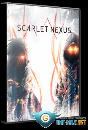 Scarlet Nexus (2021/RUS/ENG/RePack)