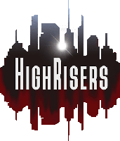 Highrisers (2021/RUS/ENG/GOG)