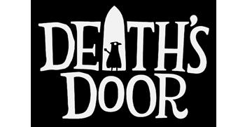 Death's Door (2021/RUS/ENG/Лицензия)