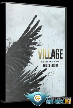 Resident Evil Village: Deluxe Edition + DLC (2021/RUS/ENG/RePack от R.G. Механики)