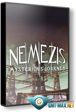 Nemezis: Mysterious Journey III (2021/RUS/ENG/RePack)