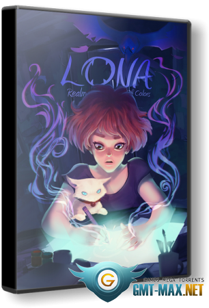 Lona: Realm of Colors (2021/ENG/Лицензия)