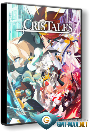 Cris Tales (2021/RUS/ENG/Лицензия)