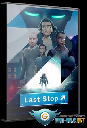 Last Stop (2021/RUS/ENG/Пиратка)
