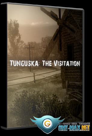 Tunguska: The Visitation (2021/RUS/ENG/GOG)