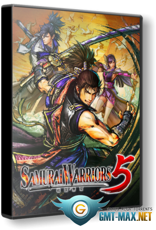 SAMURAI WARRIORS 5 (2021/ENG/Лицензия)