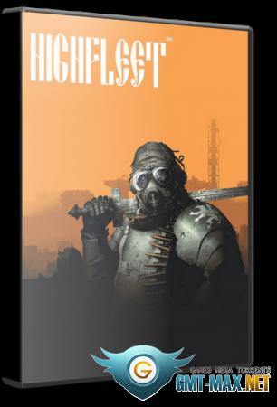 HighFleet (2021/RUS/ENG/Лицензия)