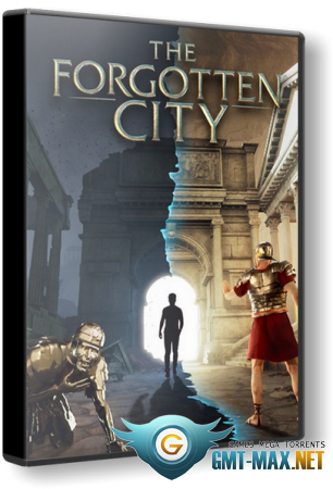 The Forgotten City: Digital Collector's Edition (2021/RUS/ENG/GOG)