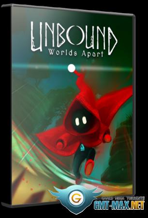 Unbound: Worlds Apart (2021/RUS/ENG/Лицензия)