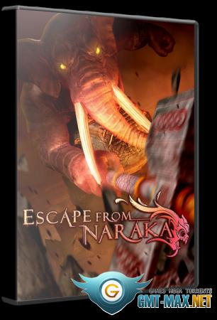 Escape from Naraka (2021/RUS/ENG/RePack)