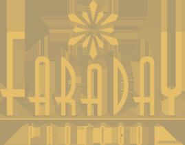 Faraday Protocol (2021/RUS/ENG/Лицензия)