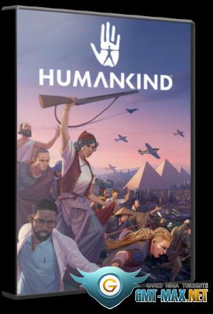 HUMANKIND + DLC (2021/RUS/ENG/RePack)