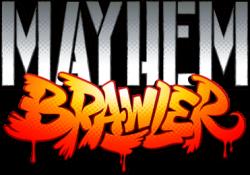 Mayhem Brawler (2021/RUS/ENG/Лицензия)