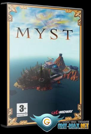 MYST (2021/ENG/Лицензия)