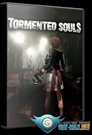 Tormented Souls (2021/RUS/ENG/Лицензия)