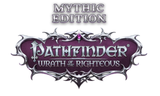 Pathfinder: Wrath of the Righteous Mythic Edition (2021/RUS/ENG/GOG)