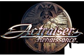 Actraiser Renaissance (2021/ENG/Лицензия)