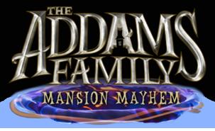 The Addams Family: Mansion Mayhem (2021/RUS/ENG/Лицензия)