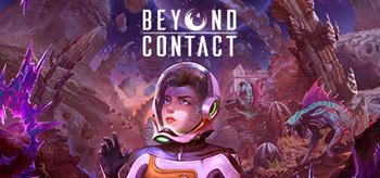 Beyond Contact (2021/RUS/ENG/Пиратка)