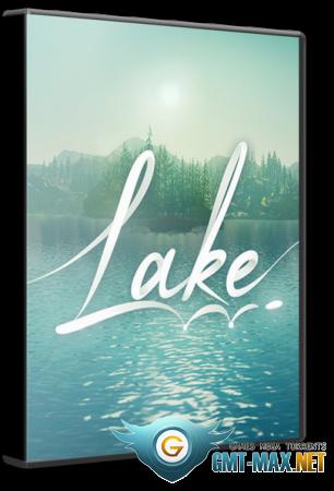 Lake (2021/RUS/ENG/Лицензия)