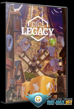 Dice Legacy (2021/RUS/ENG/Лицензия)