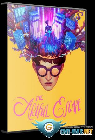 The Artful Escape (2021/RUS/ENG/Лицензия)