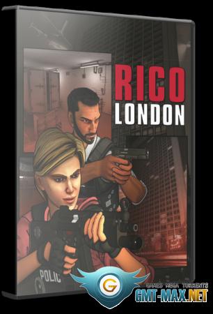 RICO: London (2021/ENG/Лицензия)