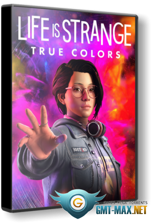 Life is Strange: True Colors Deluxe Edition (2021/RUS/ENG/RePack)