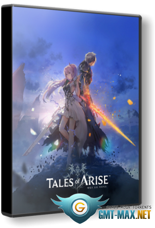 Tales of Arise: Ultimate Edition (2021/RUS/ENG/Лицензия)