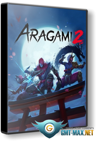 Aragami 2 v.1.0.28069.0 (2021/RUS/ENG/GOG)