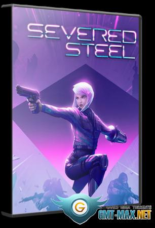 Severed Steel Digital Deluxe v.1.011 (2021/RUS/ENG/GOG)