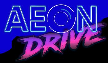 Aeon Drive (2021/RUS/ENG/GOG)