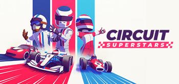 Circuit Superstars (2021/RUS/ENG/Лицензия)