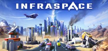 InfraSpace (2021/RUS/ENG/RePack)