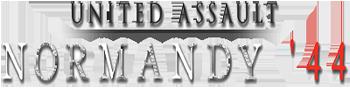 United Assault - Normandy '44 (2021/RUS/ENG/Лицензия)
