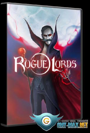 Rogue Lords (2021/RUS/ENG/Лицензия)